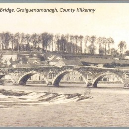 Kilkenny County Library issues commemorative postcards