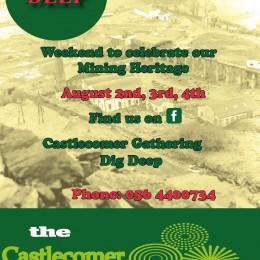 Dig Deep Castlecomer