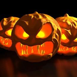 Shankill Castle Halloween Scarefest