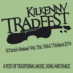 TradFest Kilkenny 2014